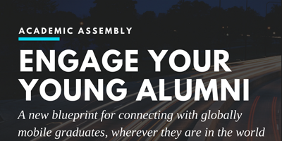 engage your alumni